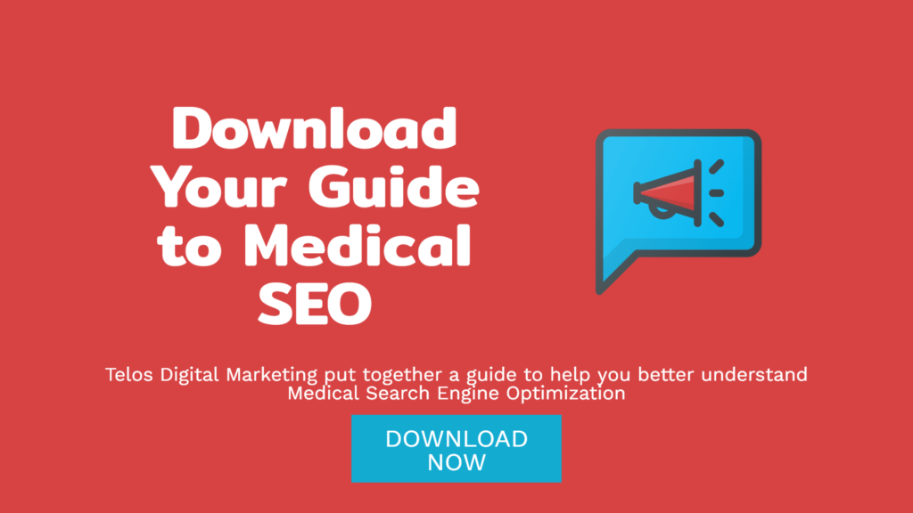 Medical Search Engine Optimization Guide